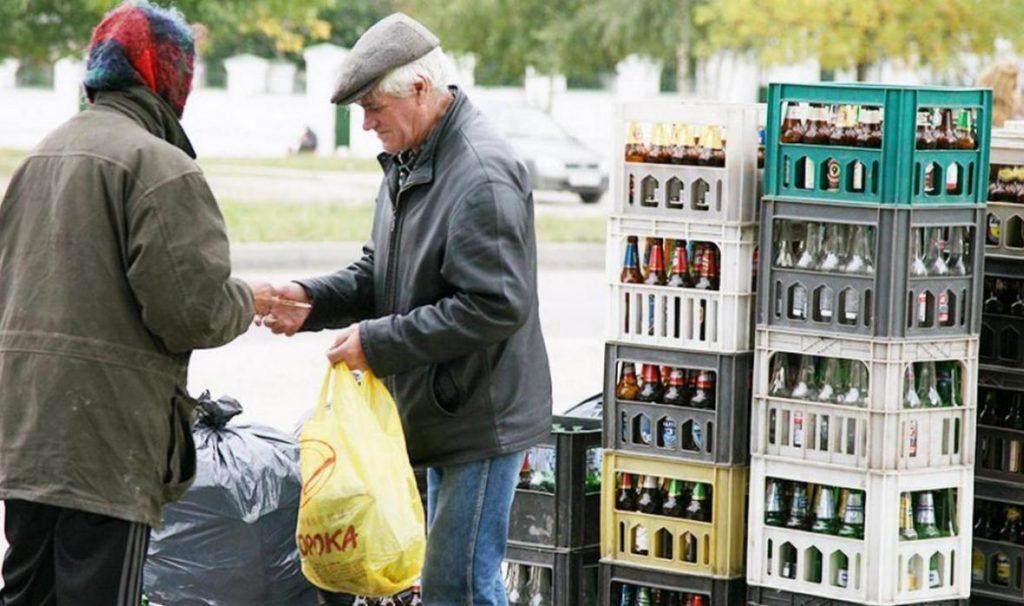 Правда ли, что магазины обяжут снова принимать стеклотару как 30 лет назад и сколько будет стоить бутылка?