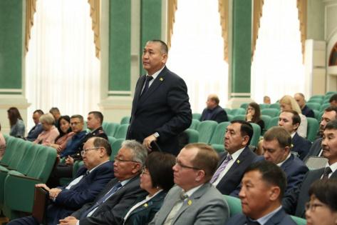 Управление по информационной политике Улан-Удэ