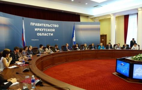 пресс-служба Правительства ИО