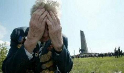 Ветерану ВОВ помогли вернуть «похоронные» деньги