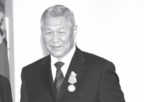 В Бурятии скончался бывший спикер Хурала и мэр Улан-Удэ