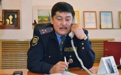 Прокуратура обжаловала оправдательный приговор Аламжи Сыренову