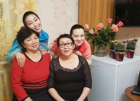 """Жители Бурятии могут помочь одной из мам участниц """"Пусть говорят"""" (РЕКВИЗИТЫ)"""