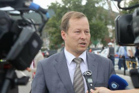 пресс-служба Минтранса РБ