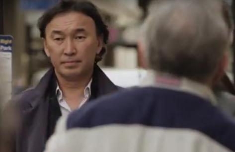 В сети появился трейлер фильма о Даши Намдакове