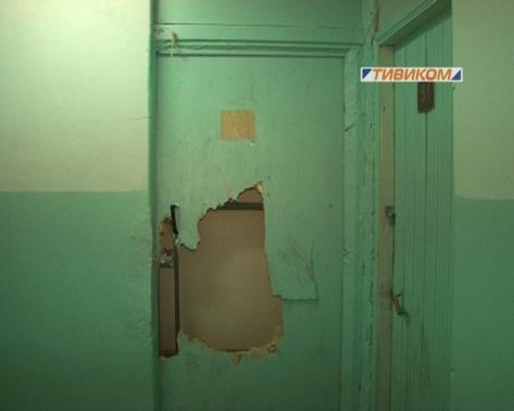 В Улан-Удэ взбунтовалось общежитие техникума (ФОТО)