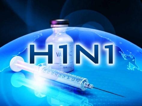 """В Улан-Удэ выявлено 10 больных """"свиным гриппом"""""""