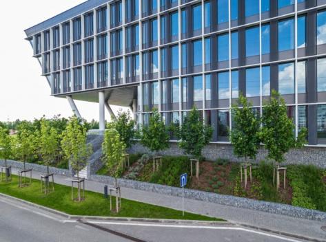 Центральный офис Tele2 переезжает в новое здание