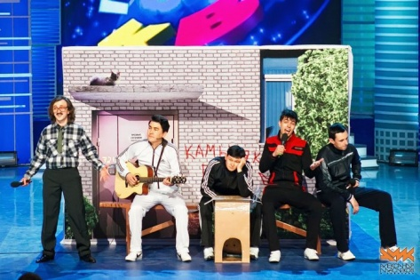 Звезды КВН приедут в Улан-Удэ 26 июня