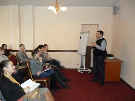 """В Улан-Удэ состоялся семинар """"Интернет реклама: подводные камни и возможности"""""""