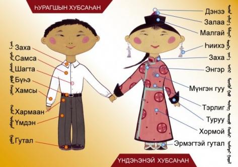 В Бурятии на развитие Бурятского языка выделят 33 млн. рублей