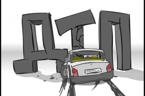 В Бурятии в ДТП погибла женщина-полицейский