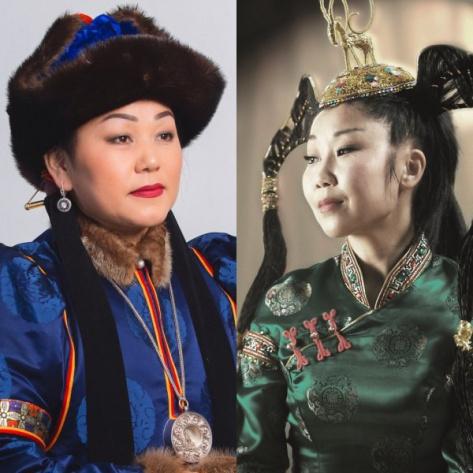 В Улан-Удэ впервые состоится концерт Намгар и Бадма-Ханды