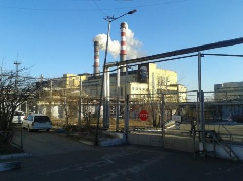 В сотых кварталах и Стеклозаводе Улан-Удэ отключают горячую воду
