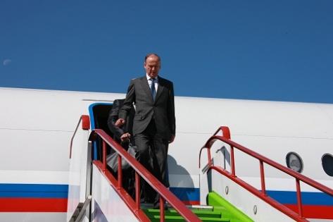 Секретарь Совета Безопасности России проведет заседание в Улан-Удэ