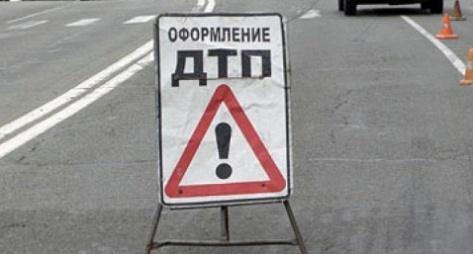 В ДТП погиб начальник отдела минсельхоза Бурятии