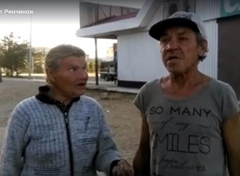 В интернете распространили видео возможного подкупа избирателей Бурятии