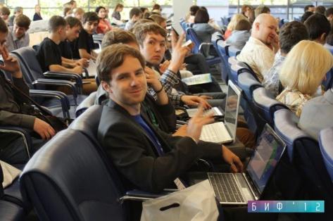 Развитие интернета в регионах обсудят на Байкальском интернет-форуме