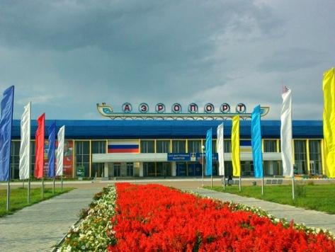 В аэропорту Улан-Удэ откроется часовня в честь Архангела Михаила
