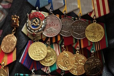 В Бурятии пройдут торжества, посвященные 70-летию победы под Сталинградом