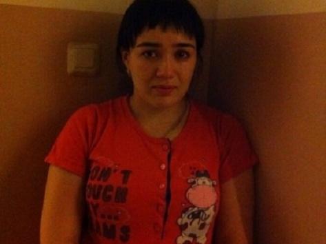 В Иркутске работница салона красоты продавала героин (Фото)