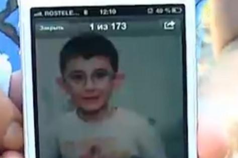 В Улан-Удэ ищут 7-летнего мальчика