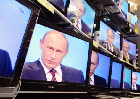 Путин шокирован Бурятией