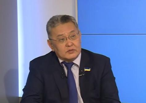 Цыренов: новые министры Бурятии должны провести проверку предыдущей деятельности (ВИДЕО)