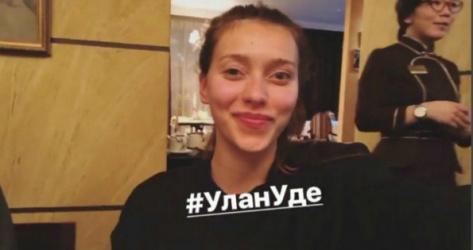 В Бурятии ведущие программы «Орел и решка» побывали в «Улан-УдЕ» (ФОТО, ВИДЕО)