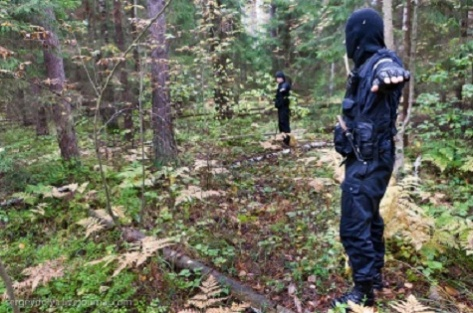 Задержаны подозреваемые в убийстве Вероники Черниговской
