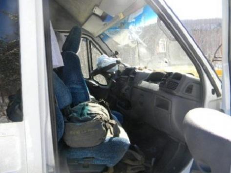 Появились новые подробности аварии с маршруткой в Бурятии