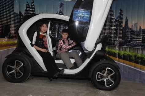 Выставка роботов стала одним из самых громких мероприятий февраля в Улан-Удэ