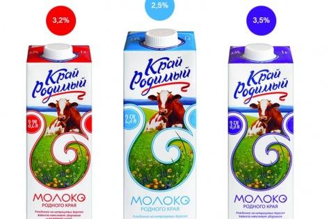 """ТетраПак хочет изъять оборудование у """"Молока Бурятии"""" за долги"""