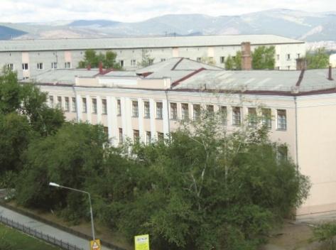 Реконструкцию школы №2 в Улан-Удэ завершат благодаря субсидии в 177 млн рублей