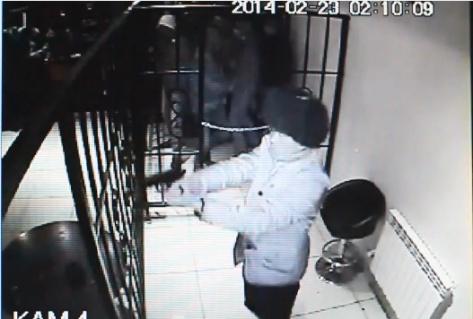 В Улан-Удэ выясняются обстоятельства стрельбы в ночном клубе (ВИДЕО)