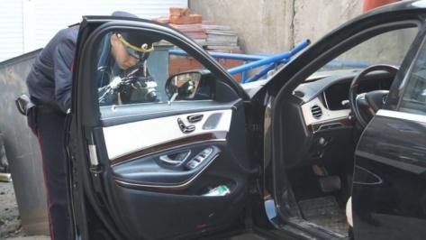 """Полиция Бурятии сообщила подробности задержания """"киллера"""" в Улан-Удэ (ФОТО)"""