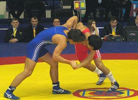 http://wrestling.com.ua/