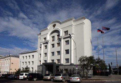 Прокуратура проверит УФСИН Бурятии после скандального клипа