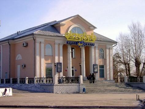 Старые кинотеатры Улан-Удэ перепрофилируют