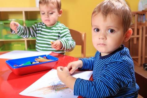 Выбираем развивающий центр для ребенка
