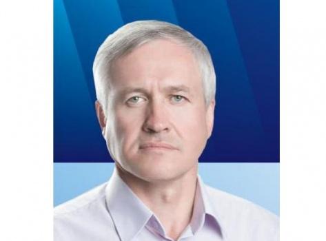 Игорь Бобков выдвинут на выборы в Госдуму по спискам от Бурятии