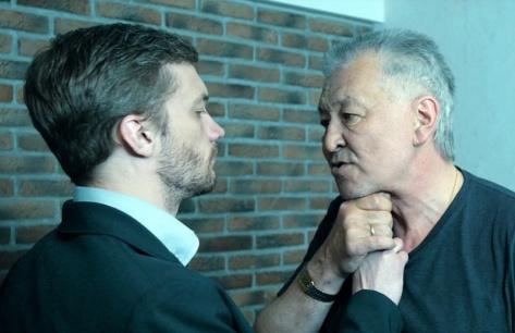 "Страница фильма ""Головар"" появилась на Кинопоиске"