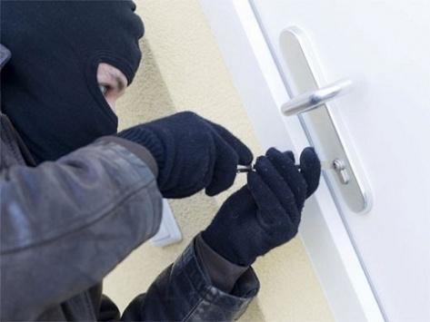 Серия квартирных краж произошла в Улан-Удэ