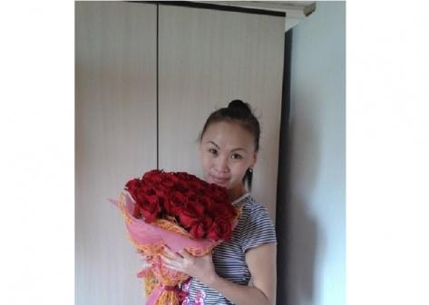Добровольцы и полиция в Улан-Удэ разыскивают Жанну Шарастепанову
