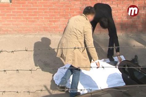 Возможный убийца адвоката в Улан-Удэ сам явился в полицию