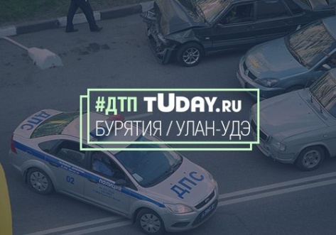 В Улан-Удэ у кладбища насмерть сбит пешеход