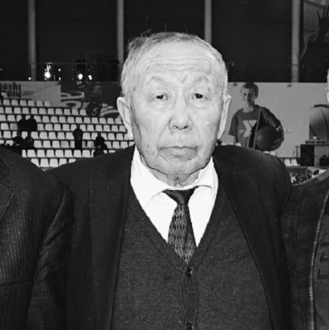 В Бурятии скончался мастер спорта, тренер Василий Гармаев