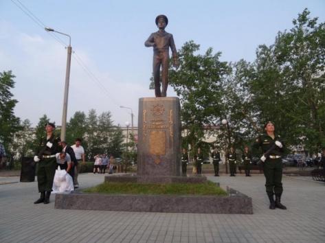 (С) Юрий Сибиряков