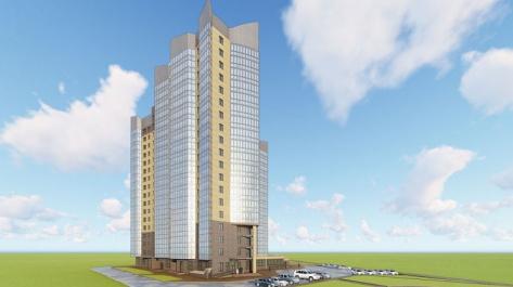 """На месте """"Октября"""" в Улан-Удэ построят высотный жилой комплекс вместо развязки"""