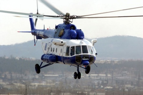 www.russianhelicopters.aero